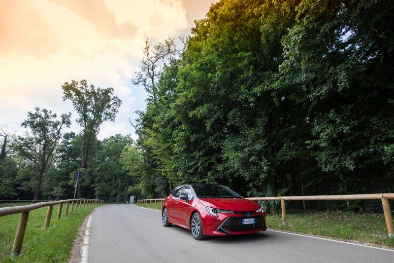 Numeri di successo per l'ottava edizione di Company Car Drive a Monza