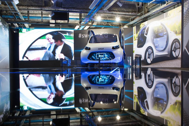 Company Car Drive 2019: novità, anteprime e molto altro ancora per le flotte