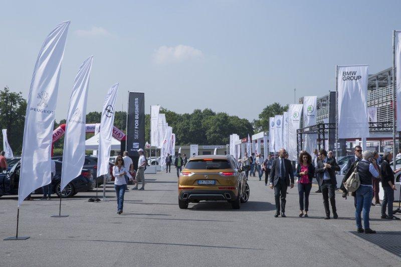 L'edizione 2019 del più importante evento italiano per le flotte aziendali si svolgerà a Monza il 22 e 23 maggio