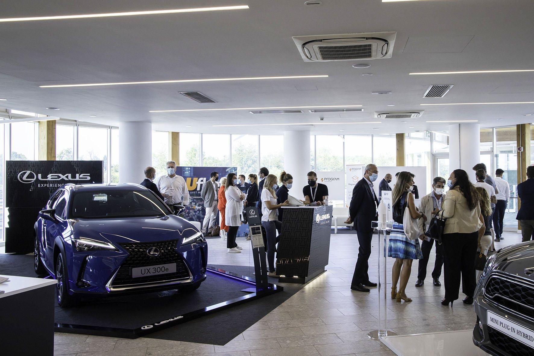 Company Car Drive 2021: un'edizione nel segno dell'innovazione